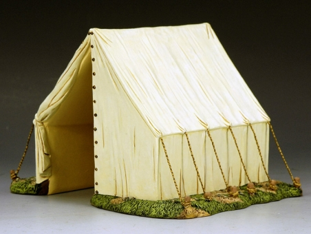 Officer s Tent