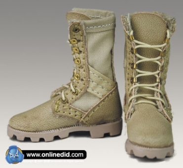 U.S.Army Equipment (sand glossy)