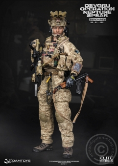 DEVGRU Operation Neptune Spear Geronimo