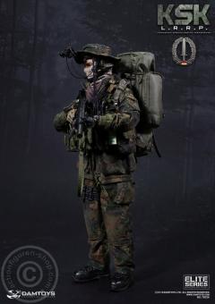 Kommando Spezialkräfte LRRP (KSK)