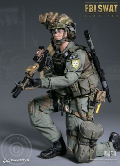 FBI SWAT Team Agent (A) - San Diego