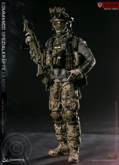 Kommando Spezialkräfte (KSK) - Leader