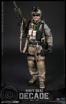 Navy SEAL Decade 2003-2013 - SHCC Exclusive 2018