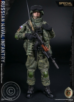 Russian Naval Infantry - Special Edition