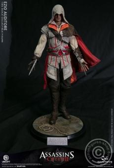 Ezio - Assassin's Creed II