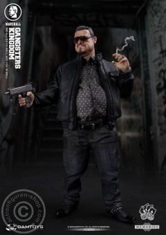 Gangster Kingdom - Fat Man Marshall Memories Version