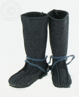 Ancient Boots