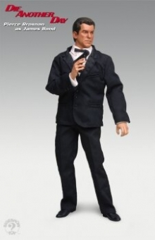James Bond 007 - Pierce Brosnan
