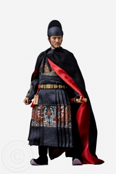 Imperial Guards - Ming Dynasty - BLACK