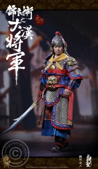 Imperial Guards - Ming Dynasty - SILVER