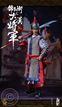 Imperial Guards - Ming Dynasty - RUBI-SILVER