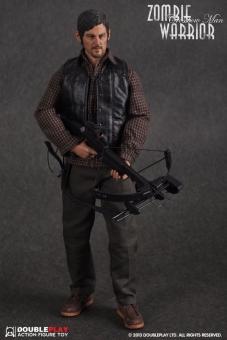 Daryl - Zombie Hunter