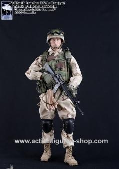 Chalk Leader 75th Ranger Task Force Ranger