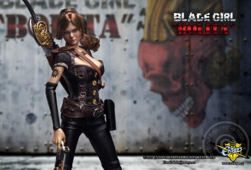 Bolita - Blade Girls