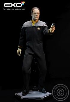 Lt. Commander Data - Star Trek: First Contact