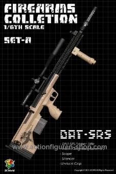 DAT-SRS Scharfschützengewehr