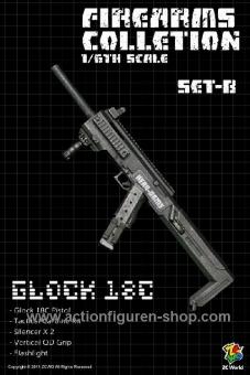 Glock 18C mit HERA Kit