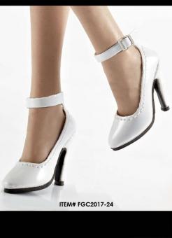 High Heels - weiß
