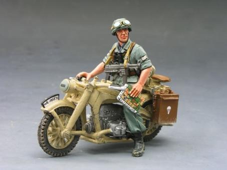 FJ Dispatch Rider