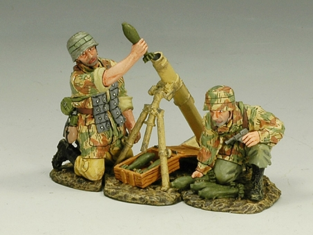 FJ Mortar Team