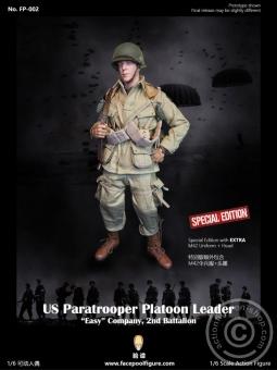 Major Winters US Para Platoon Leader - Special Edition
