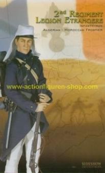 Fremdenlegionär - 2. Regiment