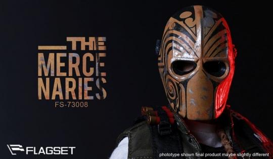 Masked Mercenaries 2.0
