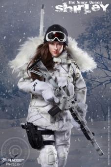 Snow Queen Shirley