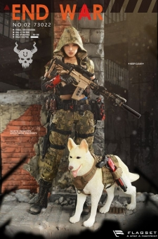 Umir & Dog - Doomsday End War Death Squad