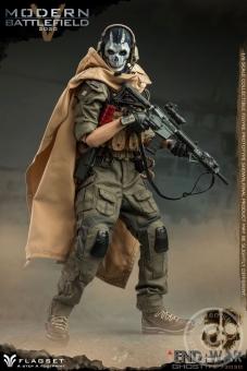 """End War """"V"""" - Modern Battlefield 2020"""