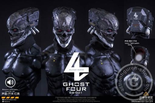 Centurion Tarkov - Ghost Four - LED