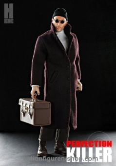 Leon der Profi - Jean Reno