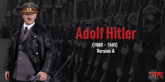 A. H. 1889 - 1945 - Version A