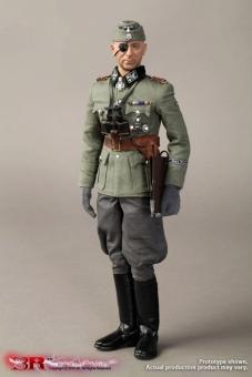 """Paul Hausser - """"Das Reich"""" - Commander"""