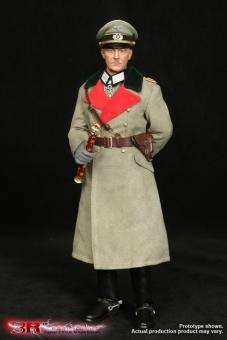 Karl Rudolf Gerd Von Rundstedt