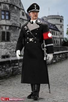 Heinrich Himmler - Reichsführer of the Schutzstaffel