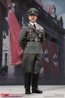 Heinrich Himmler - Late Version - Reichsführer of the Schutzstaffel