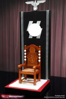 WWII - German Chair Diorama
