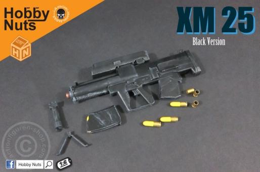XM25 - Black