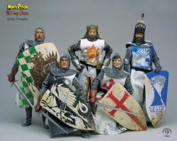 Monty Python - Ritter der Kokosnuss