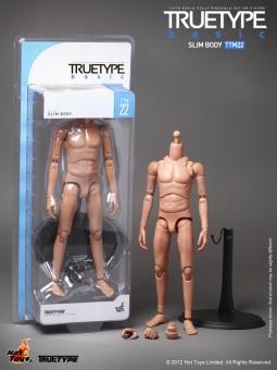 Truetype Figure TTM22 - Slim Body