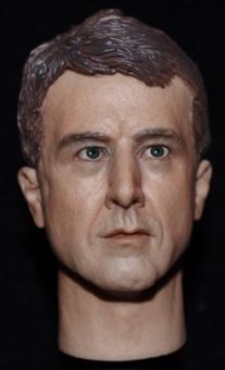 Dustin Hofmann - Head + Body