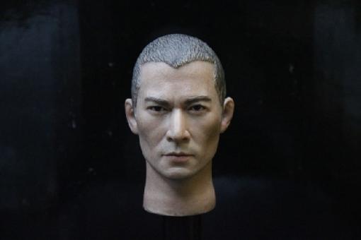 Andy Lau - Head + Body