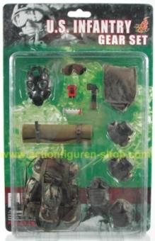 Hot Toys U.S. Infantry Set