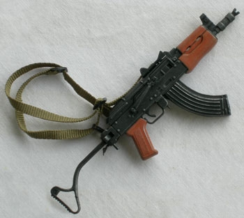 AK-47 MP von HotToys