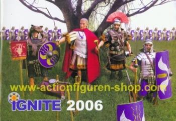 Ignite Actionfigurenkatalog 2006