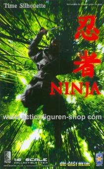 Ninja - schwarz