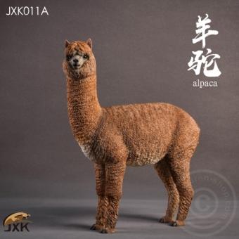 Lama - Alpaca - 1/6 scale