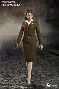 Peggy Carter - Capt. America