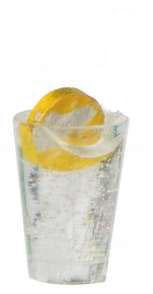 1 Shot Glass (full)